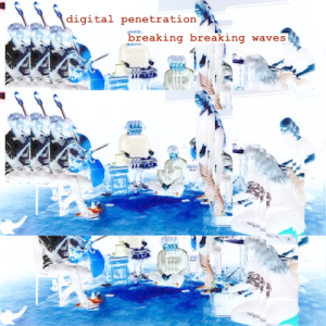digital penetration - breaking breaking waves SMALL